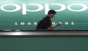 Oppo unveils technology to charge smartphone in 15 minutes