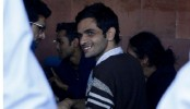 Two India 'sedition' students surrender to police