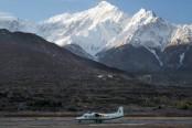 Nepal small passenger plane wreckage found, all 23 dead