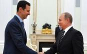Assad assures Putin of 'readiness' to respect Syria ceasefire: Kremlin