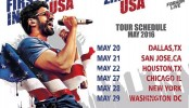 Farhan Akhtar announces his band's first US tour