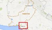 Pakistan police: Shootouts near Karachi kill 12 militants
