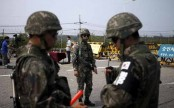 South Korea military warns of 'stern punishment' for Pyongyang