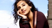 Had no intention to brand myself as custodian of saree: Vidya Balan
