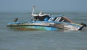 Dhaleswari trawler capsize: Death toll rises to 6