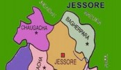 Housewife beaten dead 'by husband' in Jessore
