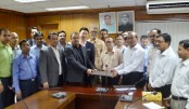 PowerPac signs final deal to develop economic zone in Mongla