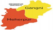 JL leader found dead in Meherpur