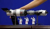 China to launch second space lab