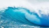 Deep-Ocean sound waves may aid Tsunami detection