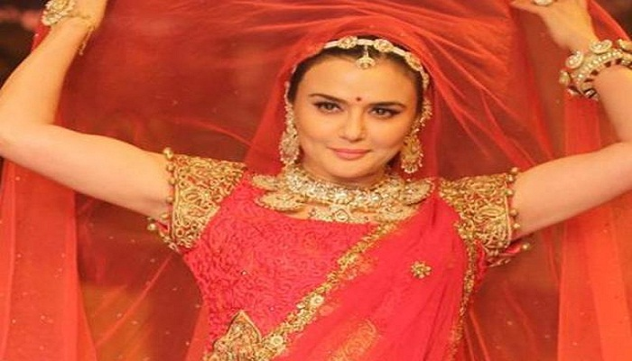Preity Zinta marries boyfriend Goodenough