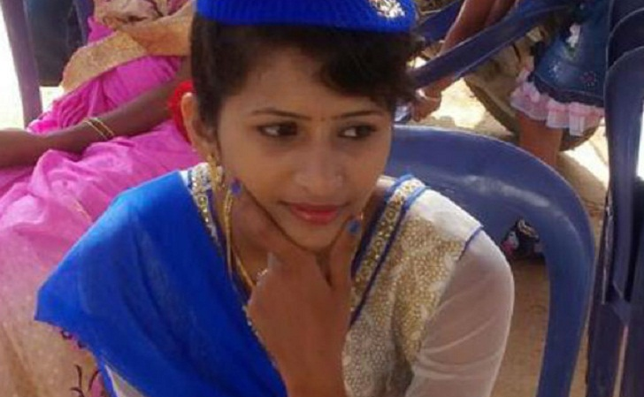 Indian TV star Shruthi commits suicide over fight with friend
