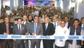 Bank Asia opens new branch in Brahmanbaria
