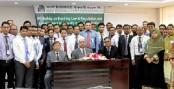 FSIBL organises workshop on Banking Law & Regulation