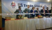 3-day US trade show kicks-off