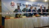 3-day US trade show kicks-off