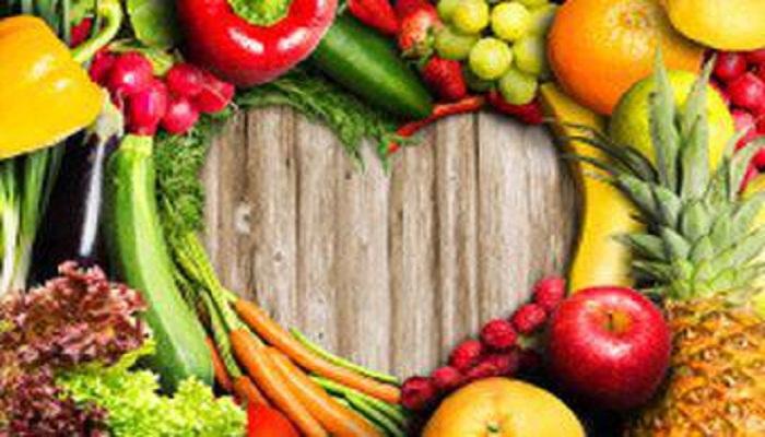 Fruits can cut heart disease risk