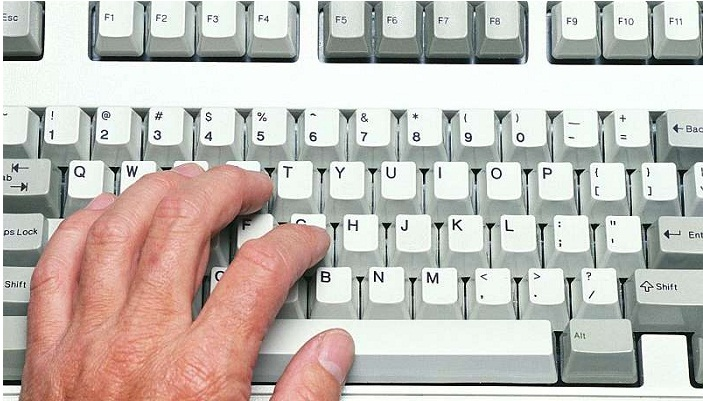 Computer use may reduce memory decline risk in elderly