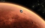 China plans mission to land a probe on Mars in 2021
