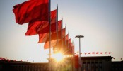 China sets new economic growth target