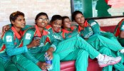 Bangladesh Women leave for India on March 8