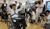 Scientists develop mind-controlled wheelchair
