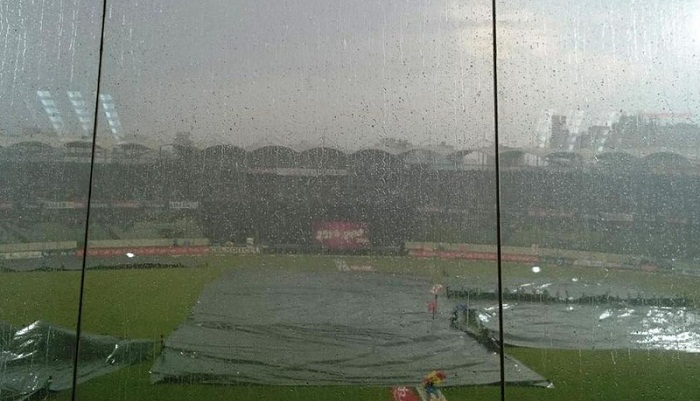 Asia Cup final faces bad weather risk