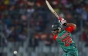 Bangladesh loses Shakib also