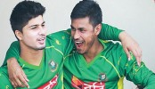 Two changes likely in Bangladesh XI