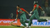 Asia Cup Final: Bangladesh vs India