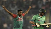 Al-Amin Hossain: The player to watch out for in Asia Cup final