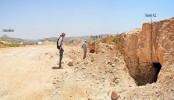 Ancient burial ground found near Bethlehem