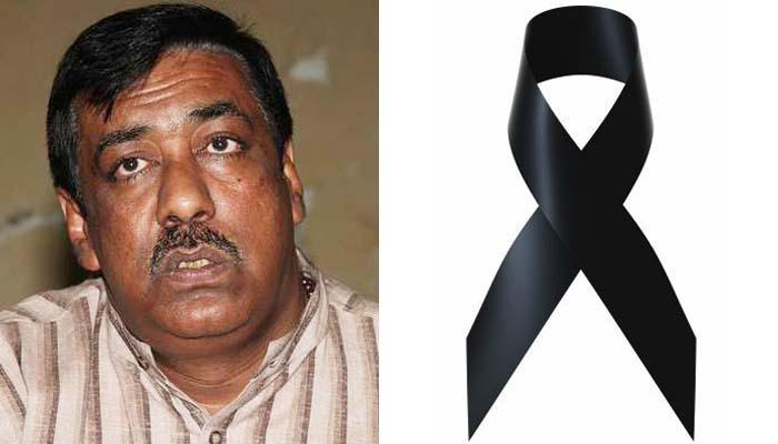 Shamim Osman's mother passes away