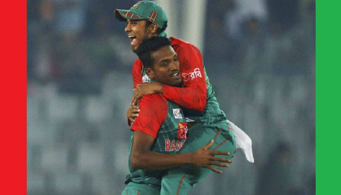 Bangladesh's achievement in Asia Cup