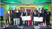 Grand Finale of FAEC 2015 held