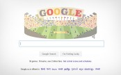 Google marks the beginning of T20 World Cup with a doodle