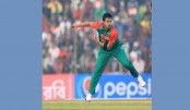 Shakib's another downfall