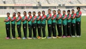 Bangladesh Women off to India today