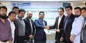 Hotel Hilton Dhaka to be built with Scan Cement