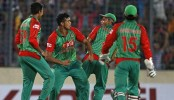 Bangladesh, Netherlands likely XI