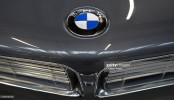 BMW celebrates 100th anniversary