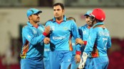 Zimbabwe, Afghanistan register opening wins