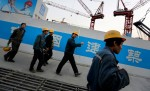 The number of people who need to be laid off in China is staggering