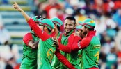 Bangladesh asked to bat first against Netherlands
