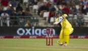 Aussies power to series win