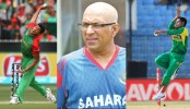 Reports on Taskin, Sunny's suspect actions angers Hathurusingha