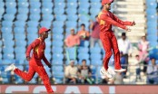 Zimbabwe eliminate Scotland