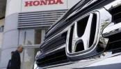 Honda begins sale of zero-emissions car