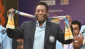 Pele to auction off medals, trophies and 1000-goal crown