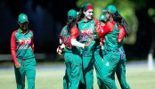 Bangladesh eves endure defeat in warm-up game